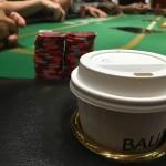 Bally's Casino: Poker Table